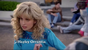 Evelyn Silver the goldbergs