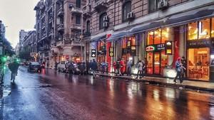 FOAD سٹریٹ, گلی ALEXANDRIA EGYPT