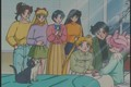 Family  - sailor-moon photo