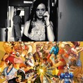 Fancast:Alexis Bledel as Cammy White