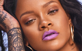 Fenty Beauty lipstick - rihanna wallpaper