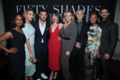Fifty Shades Freed L.A premiere