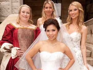 Four Weddings 2
