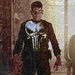 Frank Castle - the-punisher-netflix icon