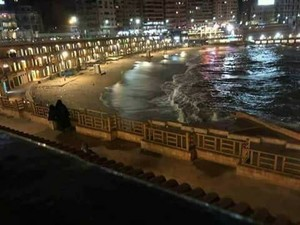 GOOD NIGHT ALEXANDRIA EGYPT MOTHER MOHAMED HASSAN