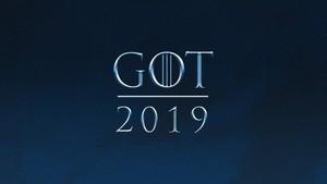 GOT 2019 Logo