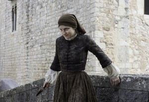 Game of Thrones Stills - The Waif