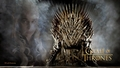 Game of Thrones   The Throne I - game-of-thrones wallpaper