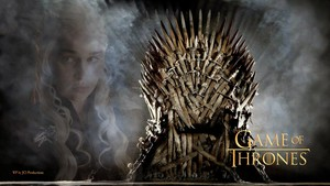 Game of Thrones The trono I