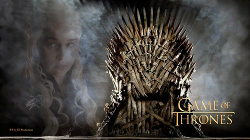 Game Of Thrones Wallpaper Called The Throne I