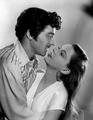 Gene Kelly and Judy Garland ♥