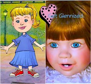 Get Glennized