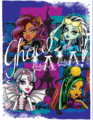 Ghoul La La! - monster-high photo