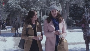 Gilmore Girls A an In The Life