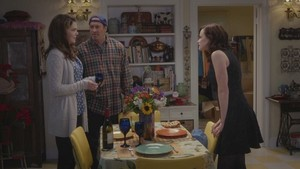 Gilmore Girls A साल In The Life