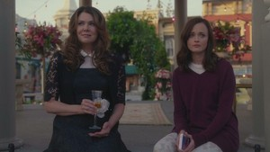 Gilmore Girls A 年 In The Life