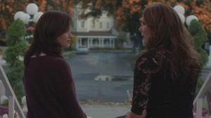 Gilmore Girls A বছর In The Life