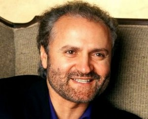Giovanni Maria Versace ( 2 December 1946 – 15 July 1997)