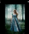 Giselle - enchanted photo