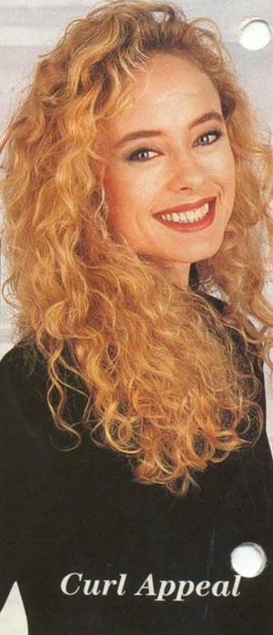 Gloria Marsh [Teresa Blake]