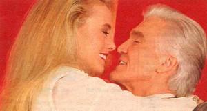 Gloria Marsh & Adam Chandler