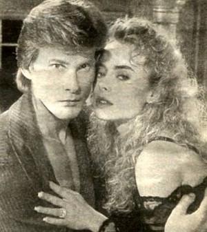 Gloria Marsh & Alec McIntyre