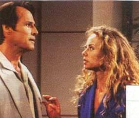 Gloria Marsh & Dimitri Marick