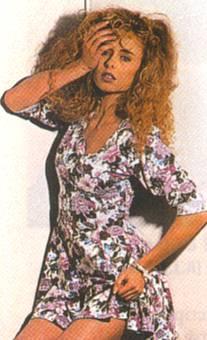Gloria Marsh