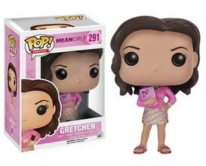 Gretchen Pop! Figure