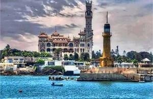 HERITAGE ALEXANDRIA EGYPT