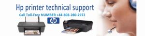 HP Printer Customer Support Number 44-808-280-2972 in UK