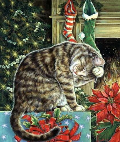 TheCountess 바탕화면 called Happy 크리스마스 Snickers 🎄