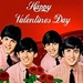 Happy Valentines Day - the-beatles icon