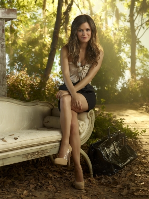 Hart of Dixie Promotional चित्र