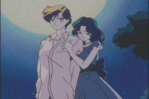 Haruka And Michiru