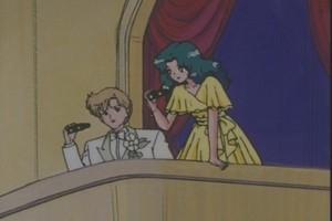 Haruka and Michire