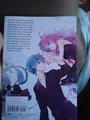 Hatsune Miku Manga - hatsune-miku photo