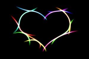 hati, tengah-tengah but lebih than a hati, tengah-tengah