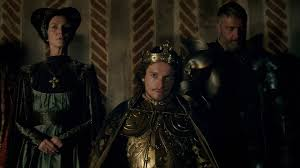 Henry VII Margaret Beaufort and Jasper Tudor The White Princess