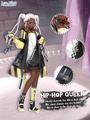 Hip-Hop queen