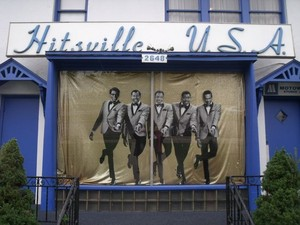 Hitsville, U. S.A