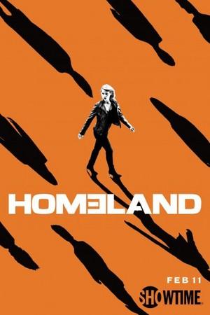 Homeland - Season 7 - Posters