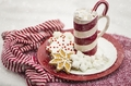 Hot Chocolate - food wallpaper