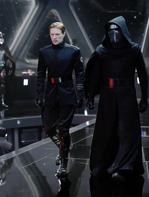 Hux and Ren