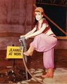 I Dream of Jeannie - i-dream-of-jeannie photo