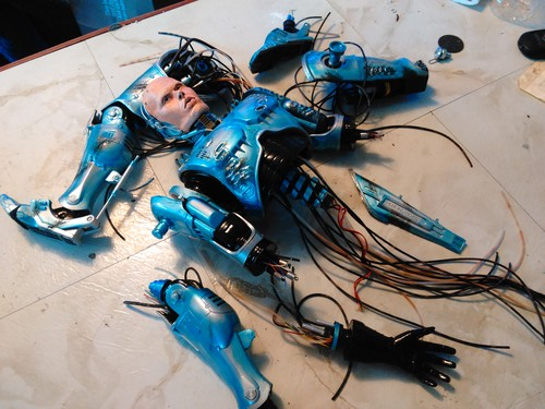 Robocop kertas dinding called IMG 20171129 111110