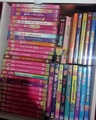 my Barbie movie collection - barbie-movies photo