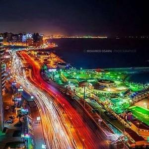 INSOMNIA ALEXANDRIA EGYPT