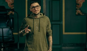 Ink Master: Return of the Masters (Season 10) | DJ Tambe