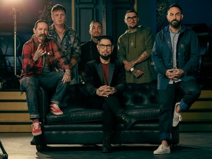 Ink Master: Return of the Masters (Season 10)